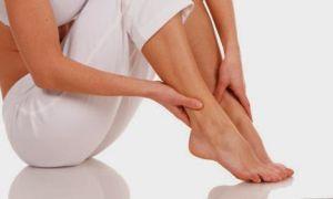 Тянет вены на ногах что делать, методы лечения, профилактика
