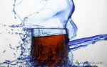Алкоголь при тромбозе, можно или нет, как действует на кровь, за и против