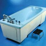 Ванночки для ног при варикозе, виды, эффекты, противопоказания