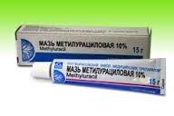Декспантенол акрихин крем - инструкция по применению, аналоги