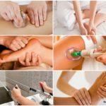 Самомассаж для профилактики варикоза - правила выполнения